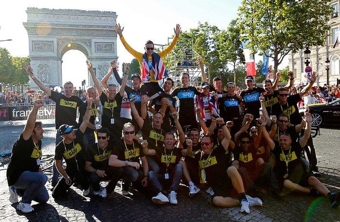 велогонка тур де франс 14 (700x458, 117Kb)