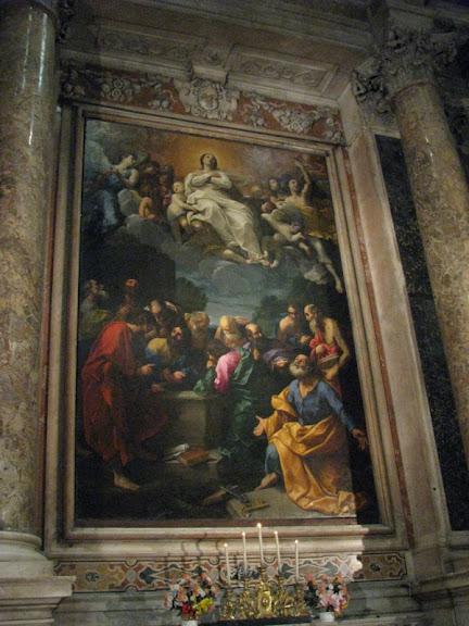 Генуя - мечта поэта Часть 3 38921