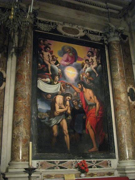 Генуя - мечта поэта Часть 3 74686