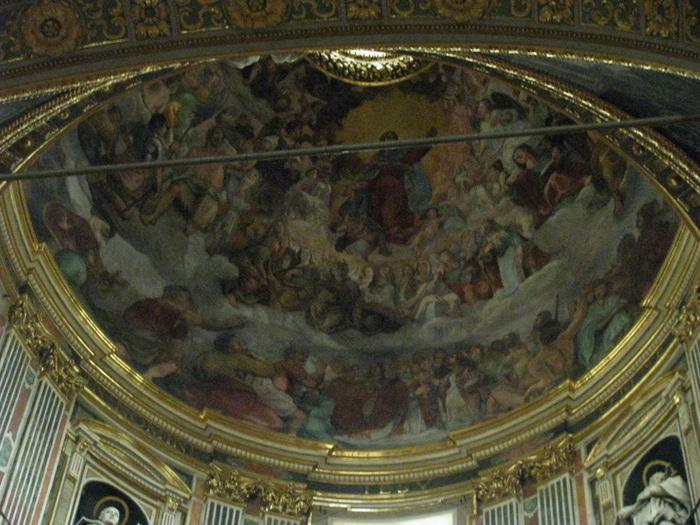 Генуя - мечта поэта Часть 3 39018