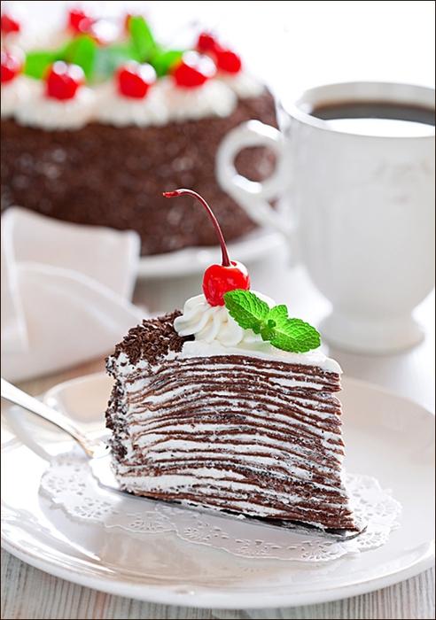 Картинки блинчиков ого торта