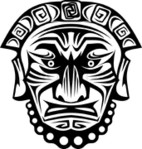 ������ 2101242-331585-ancient-tribal-religious-mask-isolated-on-white (456x480, 66Kb)