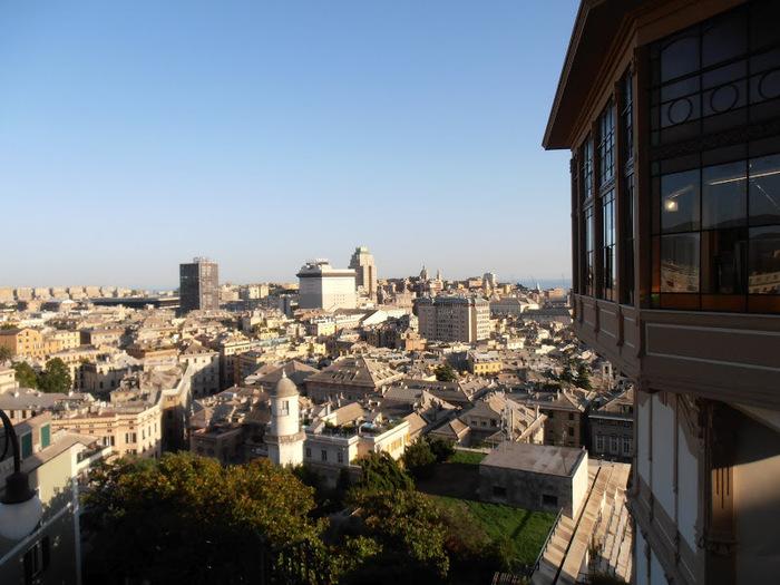 Генуя - мечта поэта: часть 4-Улочки 27598