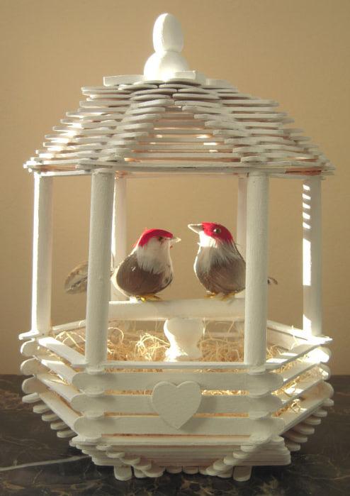 Декорация для дома своими руками