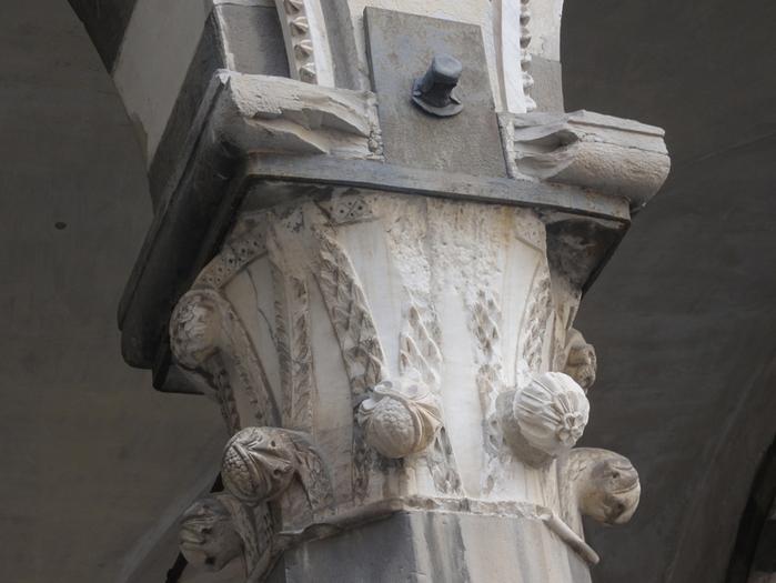 Генуя - мечта поэта: часть 4-Улочки 25606