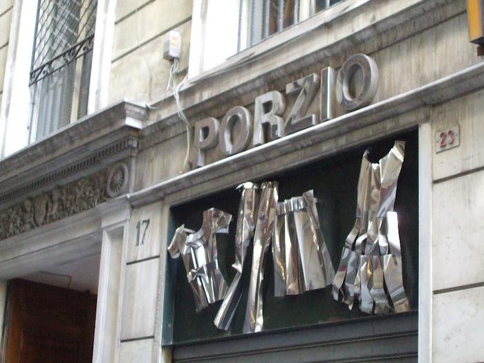 Генуя - мечта поэта: часть 4-Улочки 15912