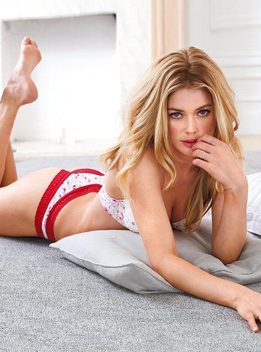 Victoria's Secret женское белье фото 14 (519x700, 317Kb)
