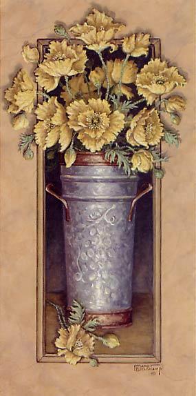 цветы, ваза вышивка крестом схемы бесплатно цветы, ваза.