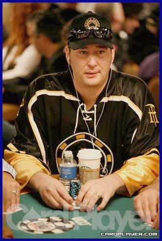 Покер pokerstars