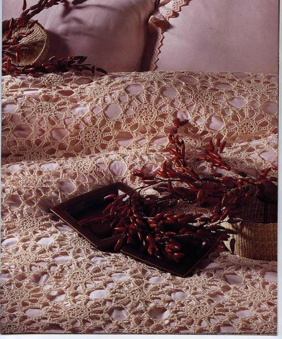 Золушка вяжет 245-2007-06 Рукоделие Экстра выпуск Вязание крючком_5 (581x700, 116Kb)