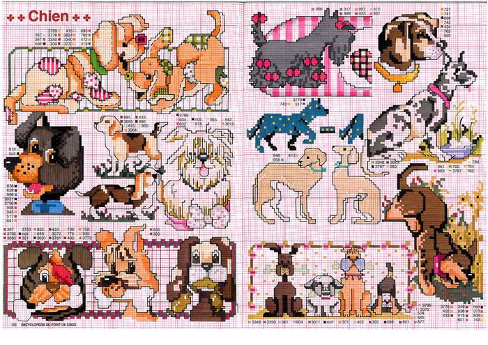 собачки1 (700x495, 636Kb)