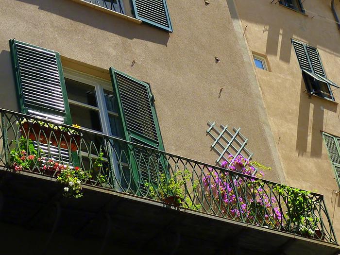 Генуя - мечта поэта: часть 4-Улочки 44717