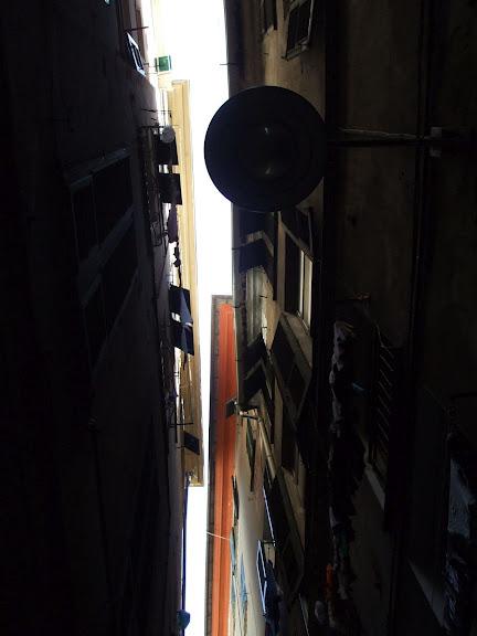Генуя - мечта поэта: часть 4-Улочки 10003