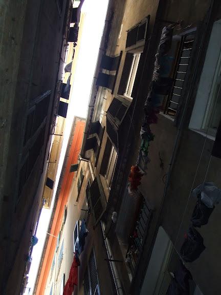 Генуя - мечта поэта: часть 4-Улочки 14454