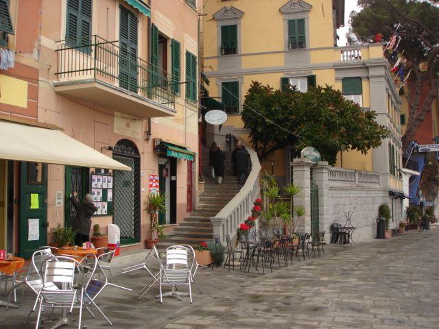 Генуя - мечта поэта: часть 4-Улочки 75106