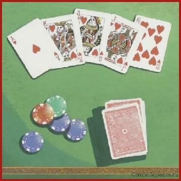 Покер демидов