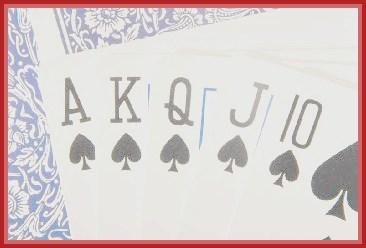 Как мухлевать в покер