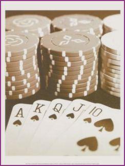Покер в белорусии