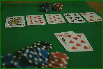 Играть онлайн флеш покер