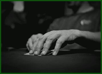 Какие руки в покере считаются сильными