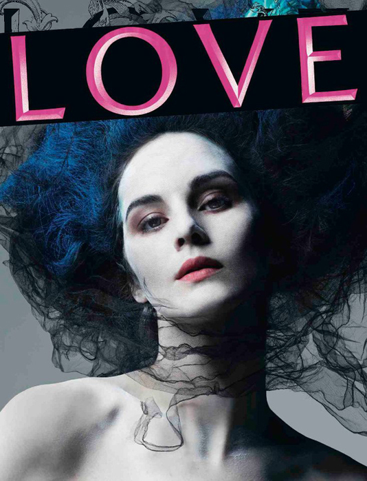 Мишель Докери (Michelle Dockery)/1343725574_LoveMagazineDowntonLadies1 (534x700, 234Kb)