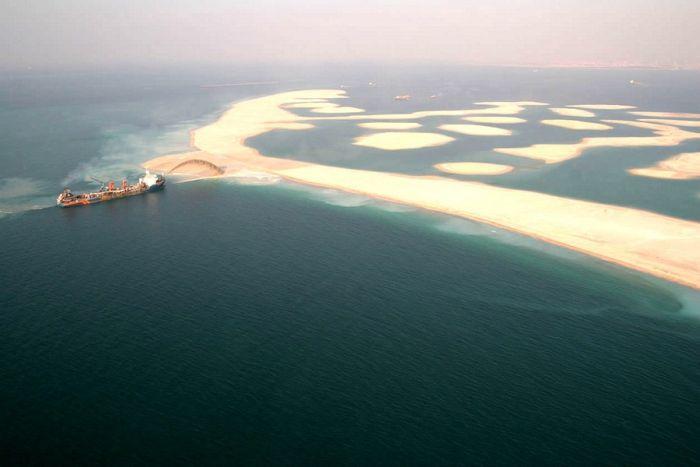 искусственные острова фото 5 (700x467, 32Kb)