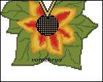 Превью Подсолнухи на блузу центр скрин (300x240, 17Kb)