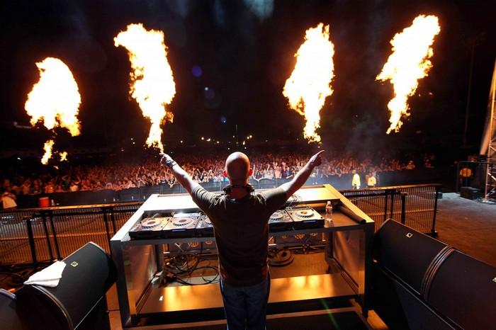 Любите ли вы живые концерты?