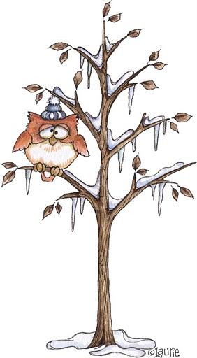 Winter_Tree_Owl (282x512, 33Kb)