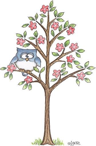 Spring_Tree_Owl (336x512, 43Kb)