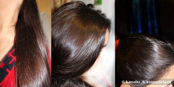 Как использовать репейное масло если сухие волосы