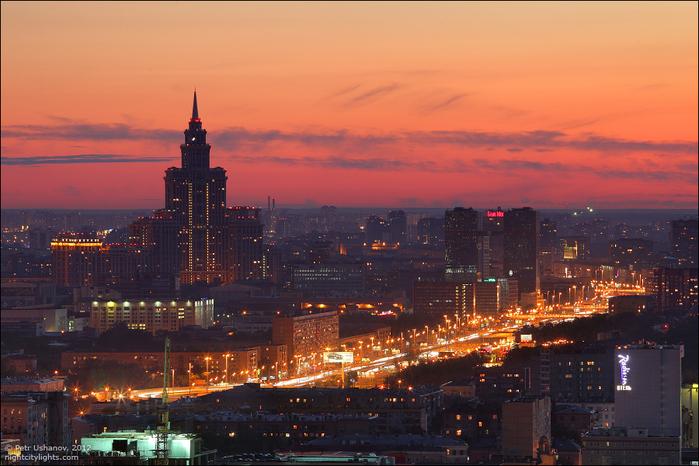 Интересные факты про Москву 4 (700x466, 369Kb)