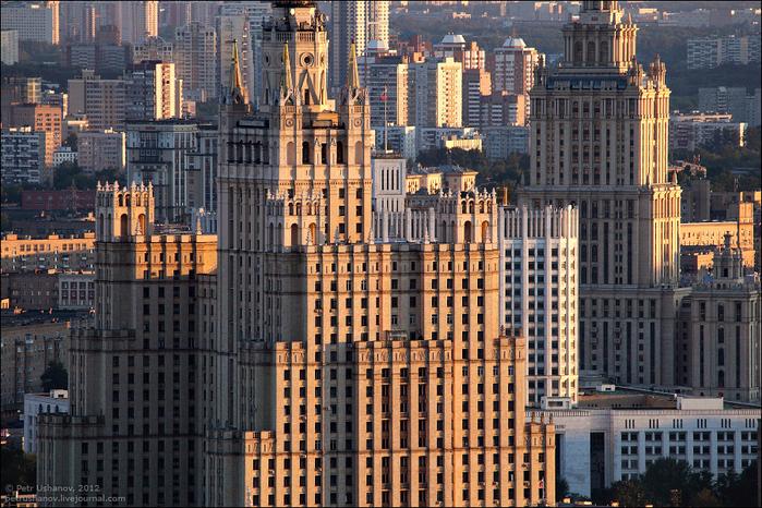 Интересные факты про Москву 6 (700x466, 516Kb)