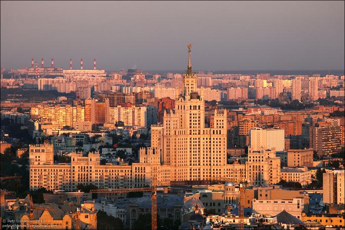 Интересные факты про Москву 12 (700x466, 471Kb)