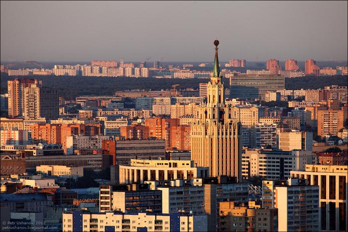 Интересные факты про Москву 15 (700x466, 479Kb)
