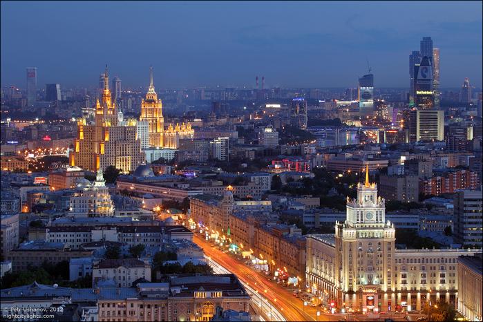 Интересные факты про Москву 17 (700x466, 466Kb)