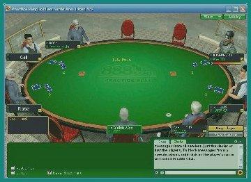 Покерный клуб золотой медведь