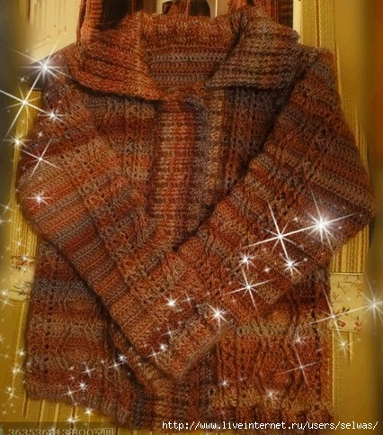 Куртка женская вязаная спицами/4683827_20120730_222631 (426x483, 173Kb)