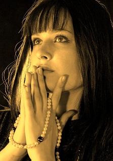поэтесса ирина самарина (223x317, 52Kb)