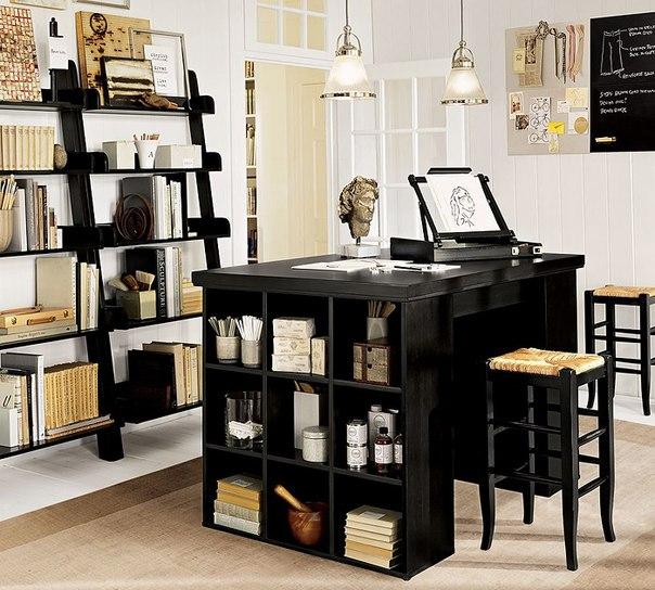 Как организовать хранение вещей дома