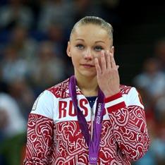 Гимнастка Мария Пасека (234x234, 52Kb)