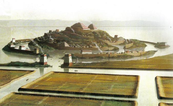 Did Google Earth Find Atlantis. - Loganotron