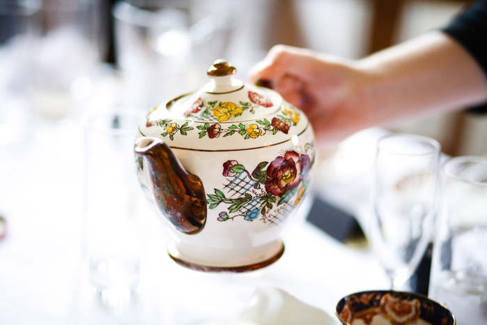 чай,летний чай,чайник,фарфор (700x466, 117Kb)