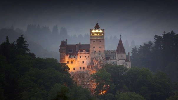 Замок Конви (Великобритания)