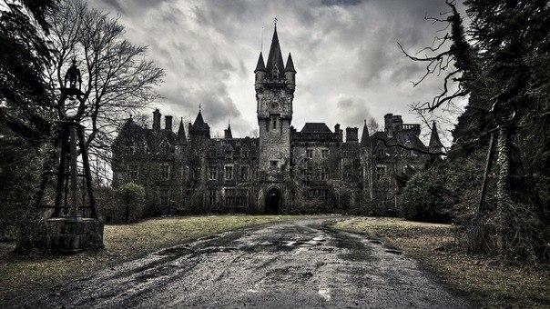 Замок Шамбор (Франция)