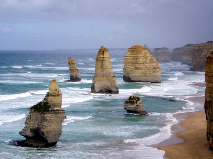 Лучшие достопримечательности Австралии (700x525, 88Kb)