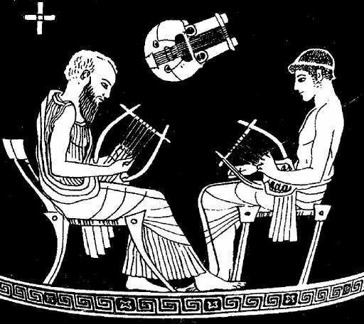 Лин обучает Геракла музыке/4711681_Lin_obychaet_Gerakla_myzike (512x456, 40Kb)