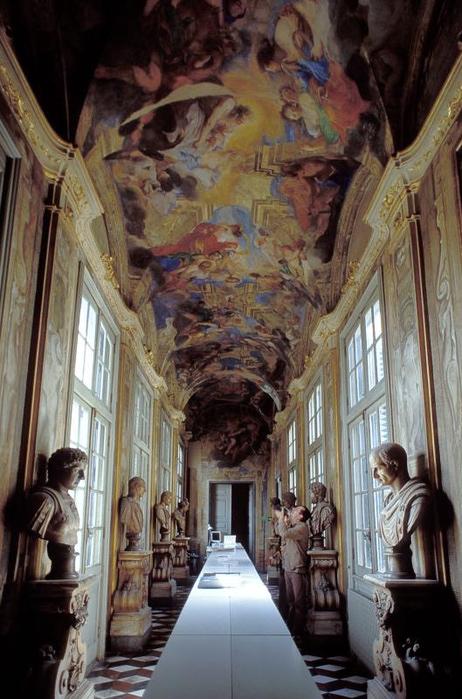 Генуя - мечта поэта Часть 6 37542