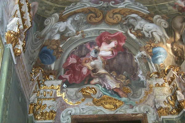 Генуя - мечта поэта Часть 6 82691