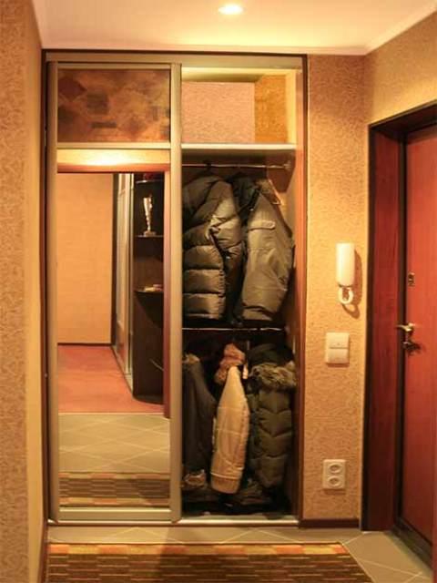 Фото шкафов в спальню своими руками